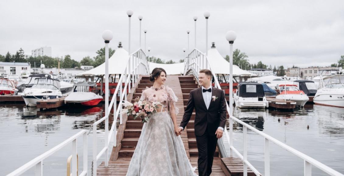 Свадьба в яхт клубе москва цена что сегодня работает ночной клуб