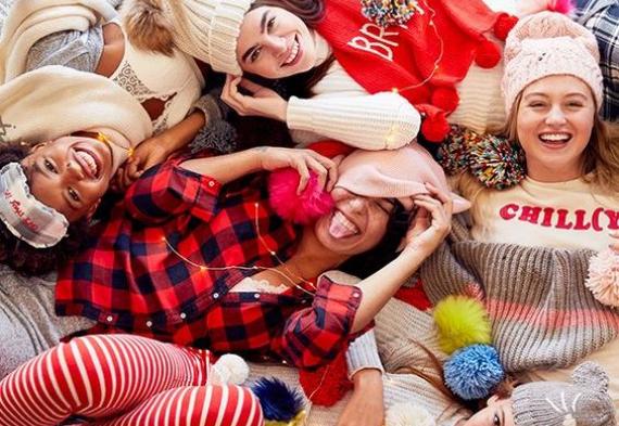 пижамная вечеринка дома