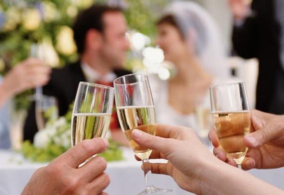 благодарственная речь на свадьбе