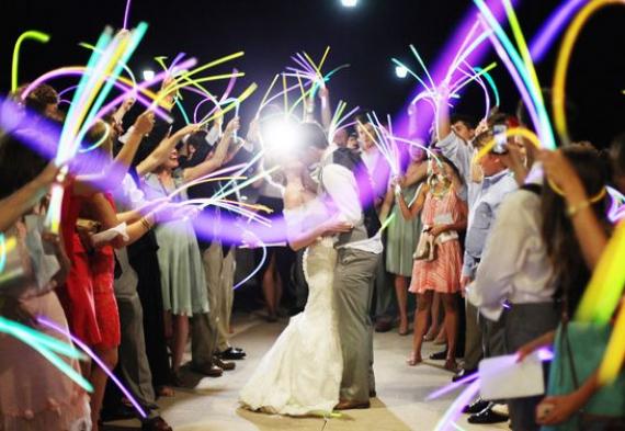 Завершение свадьбы, плейлист