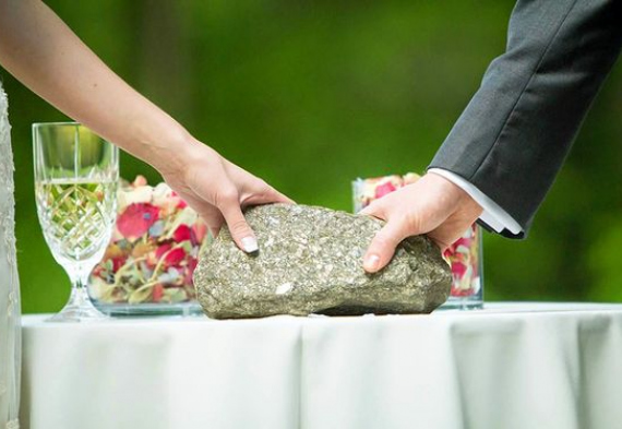 каменная церемония