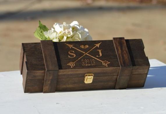 Винная церемония. Коробка для винной церемонии. Купить. 3 200 руб.