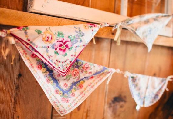 ситцевые платки