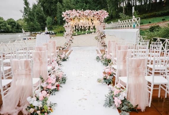 Усадьбы для проведения свадеб