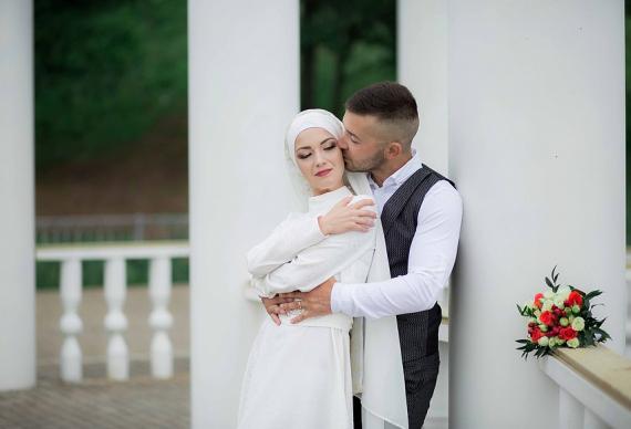 никах бракосочетание