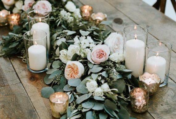 свадебный декор 5
