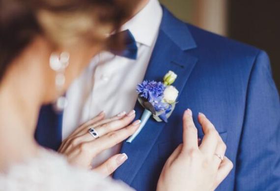 свадебные сборы 5