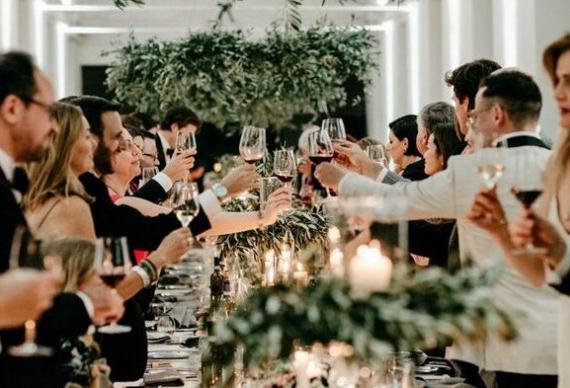 благодарственные слова на свадебном торжестве