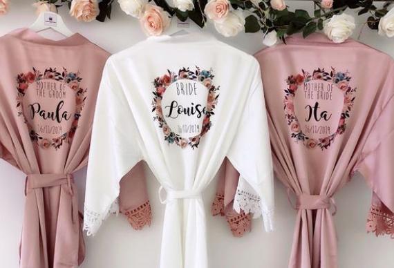 халаты для девичника 5