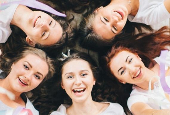 конкурсы для девичника с подругами