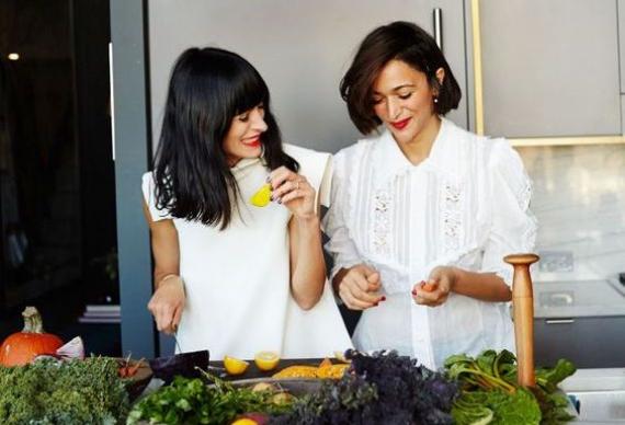 кулинарные конкурсы для девичника