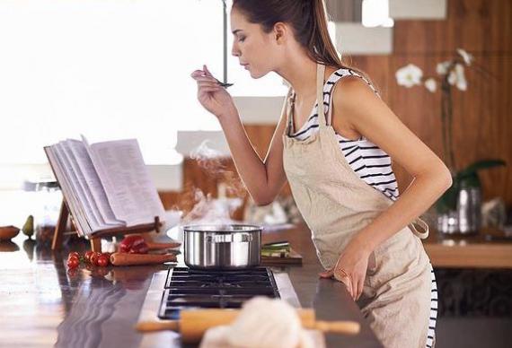 кулинарные конкурсы девичник