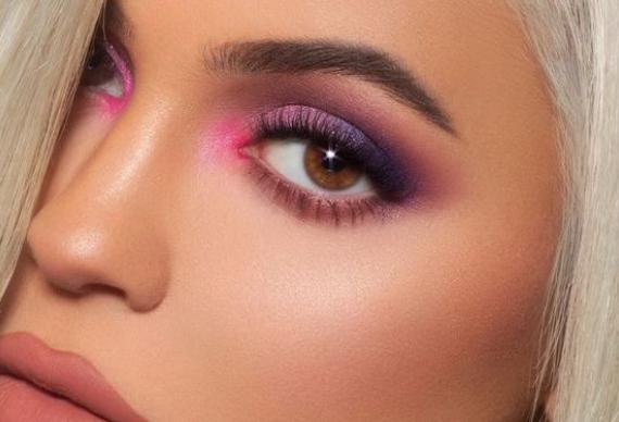 макияж в стиле барби 4