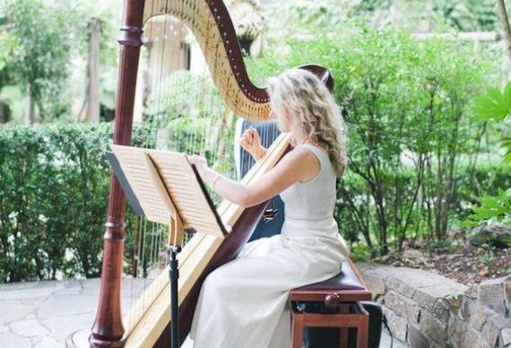 музыка для свадебного торжества