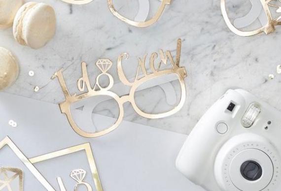 очки для девичника