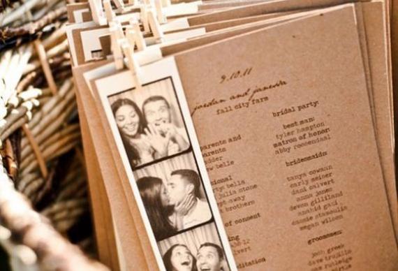программа дня на свадебном торжестве