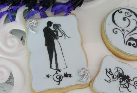 пряники жених невеста 4