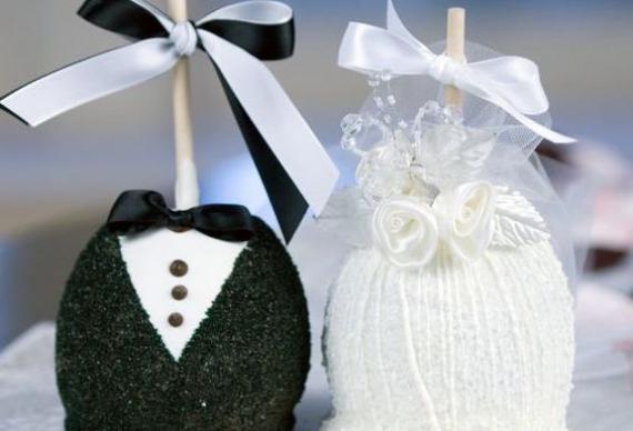 пряники жених невеста 5