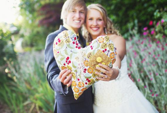 ситцевая свадьба 2