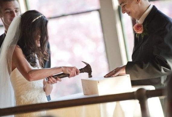 выдержка вина объединяющая церемония