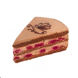 Торт в стиле Рустик