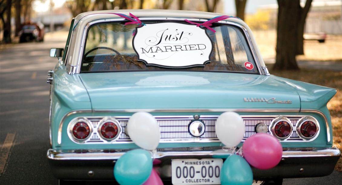 О жизни молодоженов до свадьбы