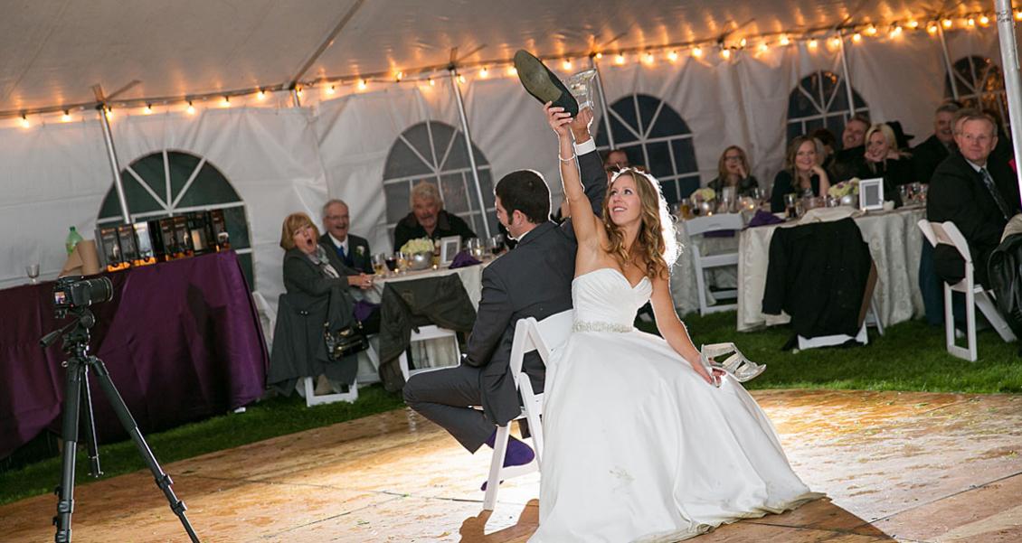 Свадебная викторина про жениха и невесту