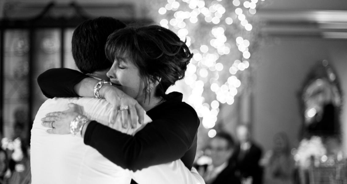 Музыка для танца жениха с мамой на свадьбе